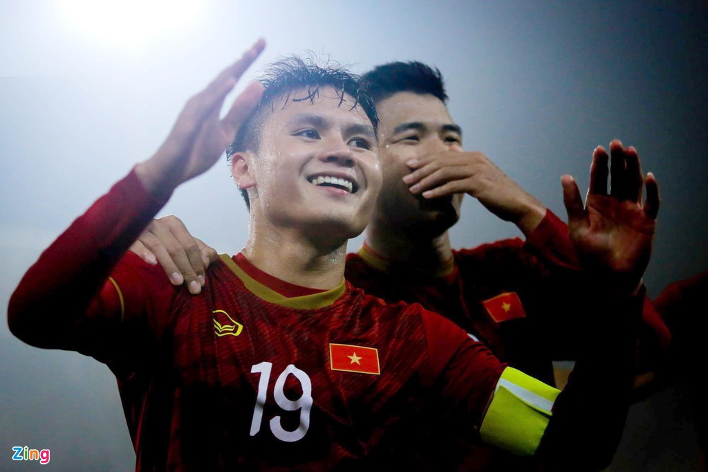 Quang Hai,  Alaves anh 1
