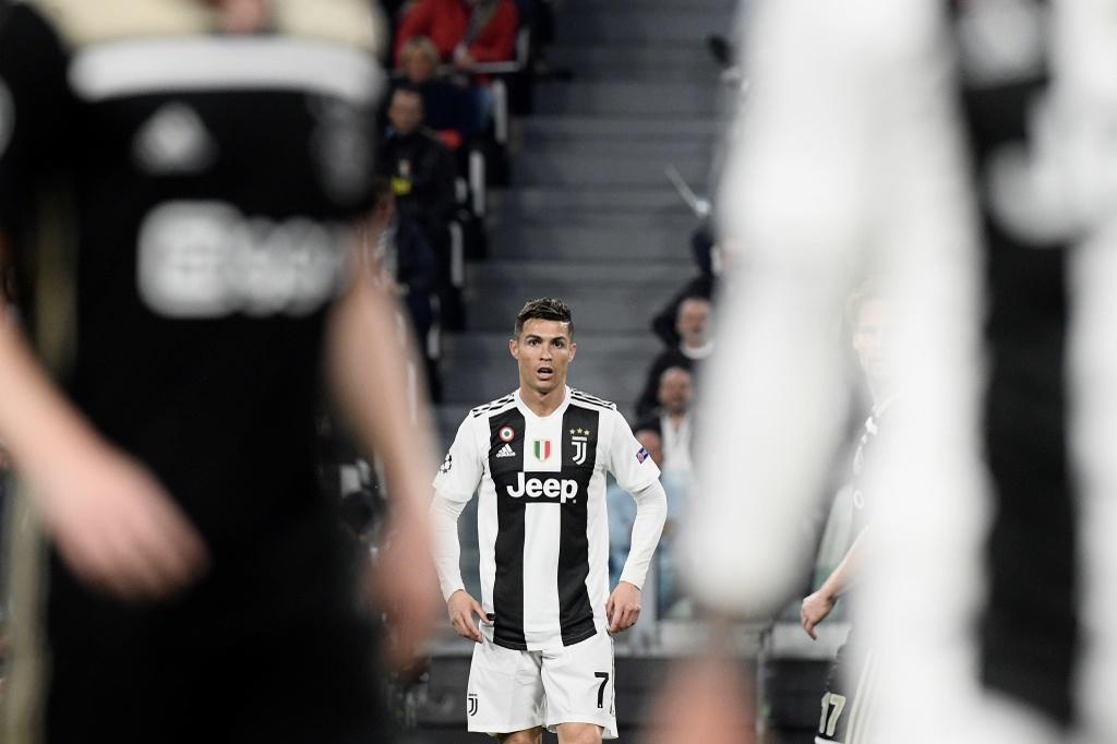 Ronaldo tam biet Champions League, chia tay luon Qua bong vang hinh anh 1