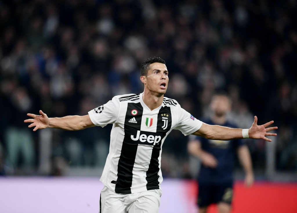 Ronaldo tam biet Champions League, chia tay luon Qua bong vang hinh anh 2