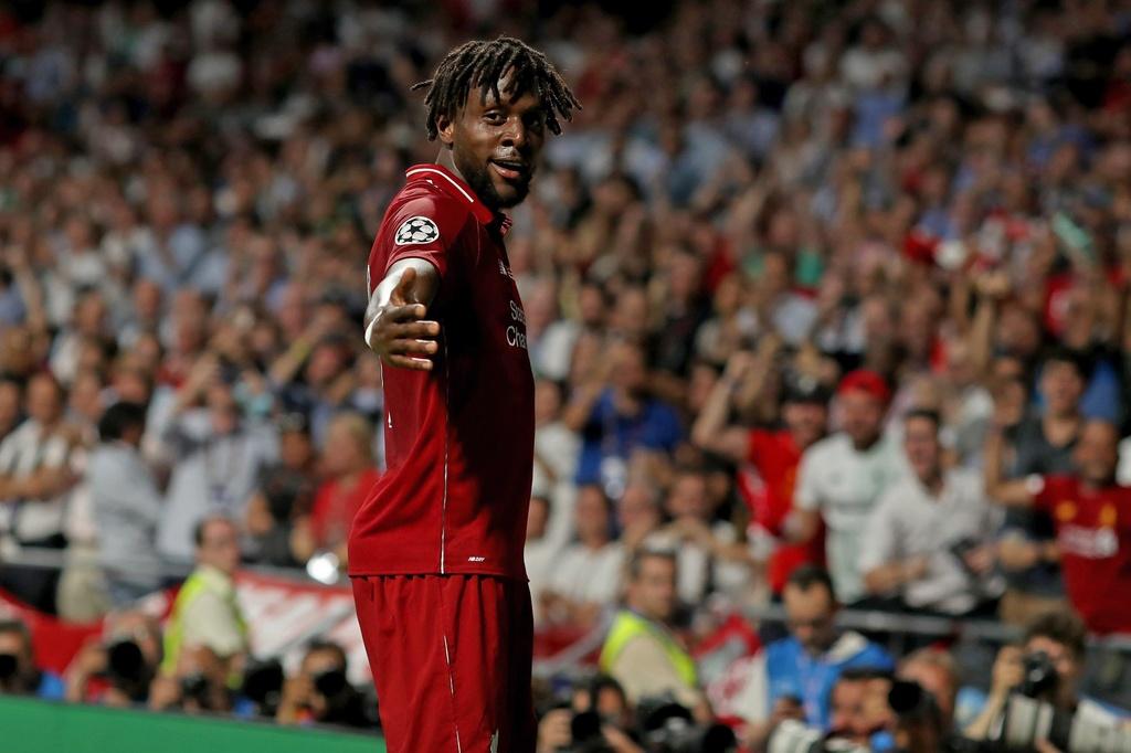 Khoanh khac Liverpool nang cao cup vo dich Champions League sau 14 nam hinh anh 1