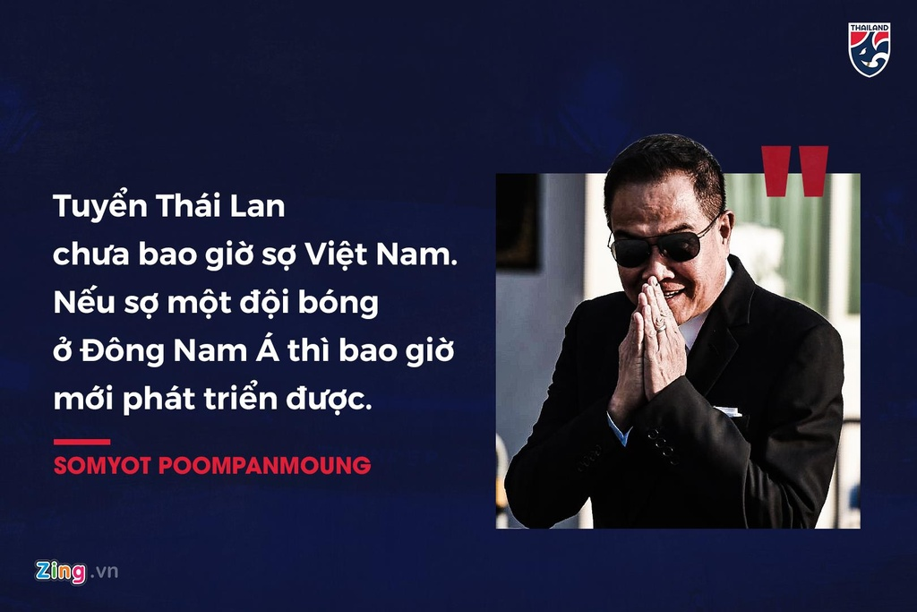 Nhung phat ngon gay soc cua nguoi Thai truoc cuoc dau Viet Nam hinh anh 5