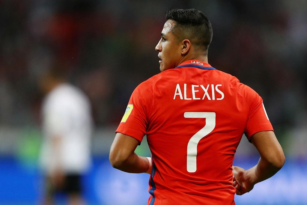 Alexis Sanchez toa sang tai Copa America de cuu van su nghiep hinh anh 3