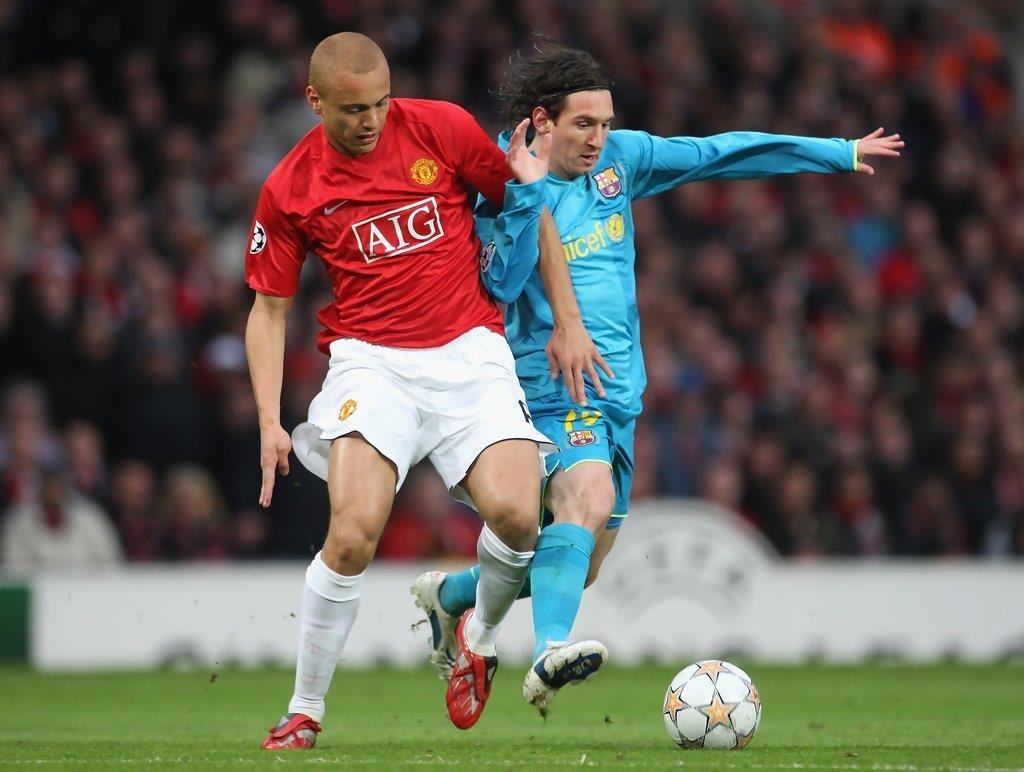 Voi Ronaldo va Rooney, MU thong tri chau Au hon 10 nam truoc hinh anh 5