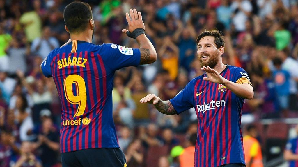 Doi hinh Barcelona mua toi voi su ket hop cua Messi va Griezmann hinh anh 10