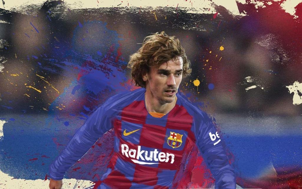 Doi hinh Barcelona mua toi voi su ket hop cua Messi va Griezmann hinh anh 11
