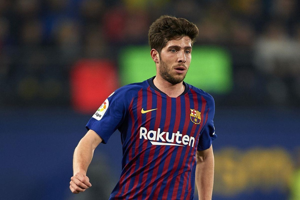 Doi hinh Barcelona mua toi voi su ket hop cua Messi va Griezmann hinh anh 2
