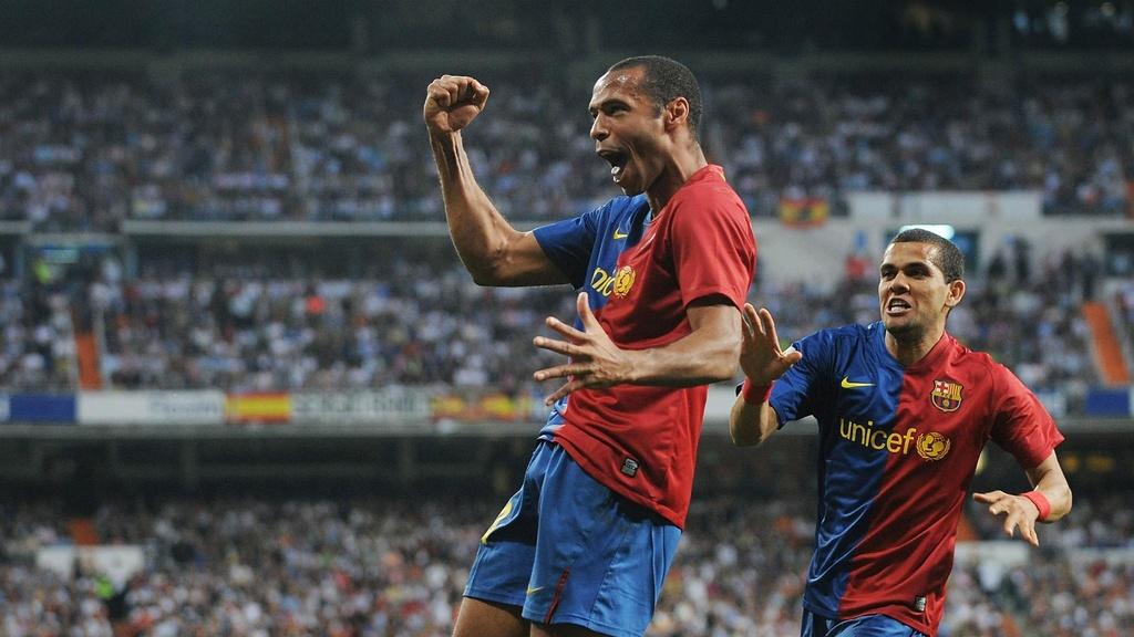 Thua 6 ban truoc Barca va nhung that bai tui ho nhat cua Real Madrid hinh anh 4