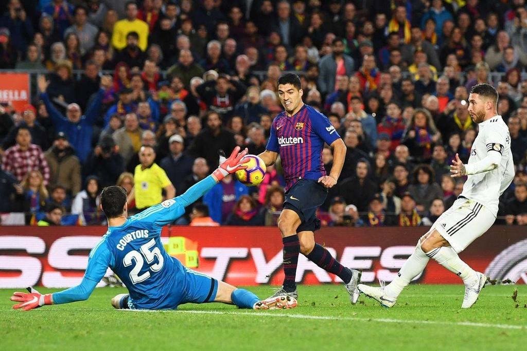 Thua 6 ban truoc Barca va nhung that bai tui ho nhat cua Real Madrid hinh anh 7
