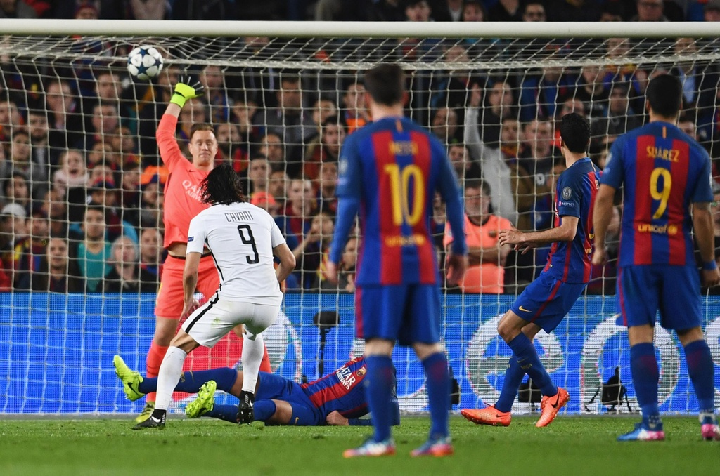 Noi dau cua PSG va ky uc tuyet voi nhat cuoc doi Neymar hinh anh 2