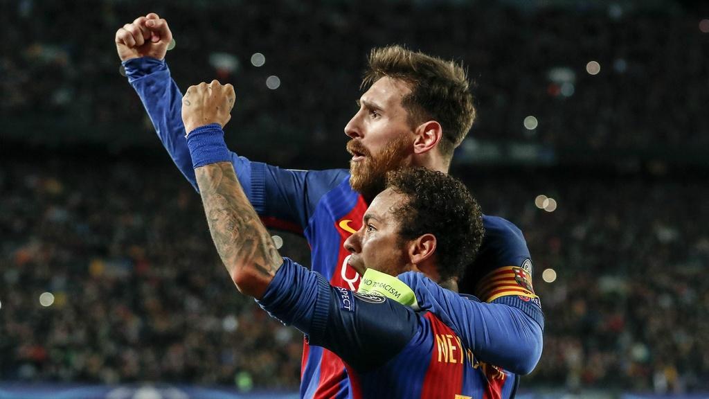 neymar barcelona anh 1