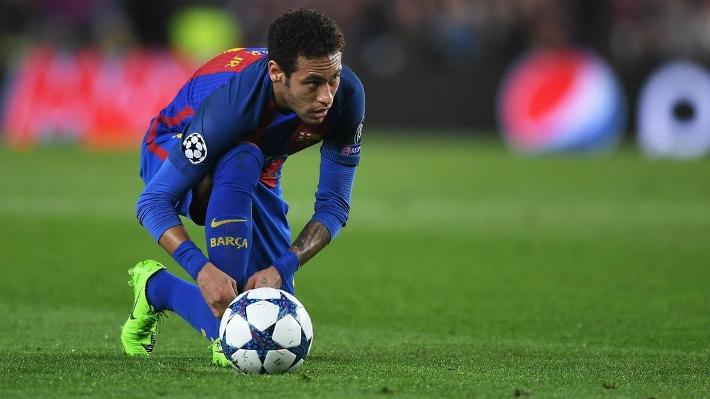 Noi dau cua PSG va ky uc tuyet voi nhat cuoc doi Neymar hinh anh 3