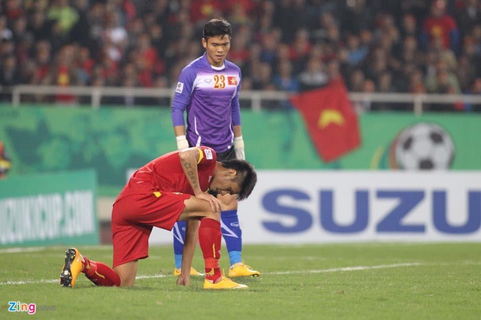 5 thất bại đáng quên của bóng đá Việt Nam 10 năm qua