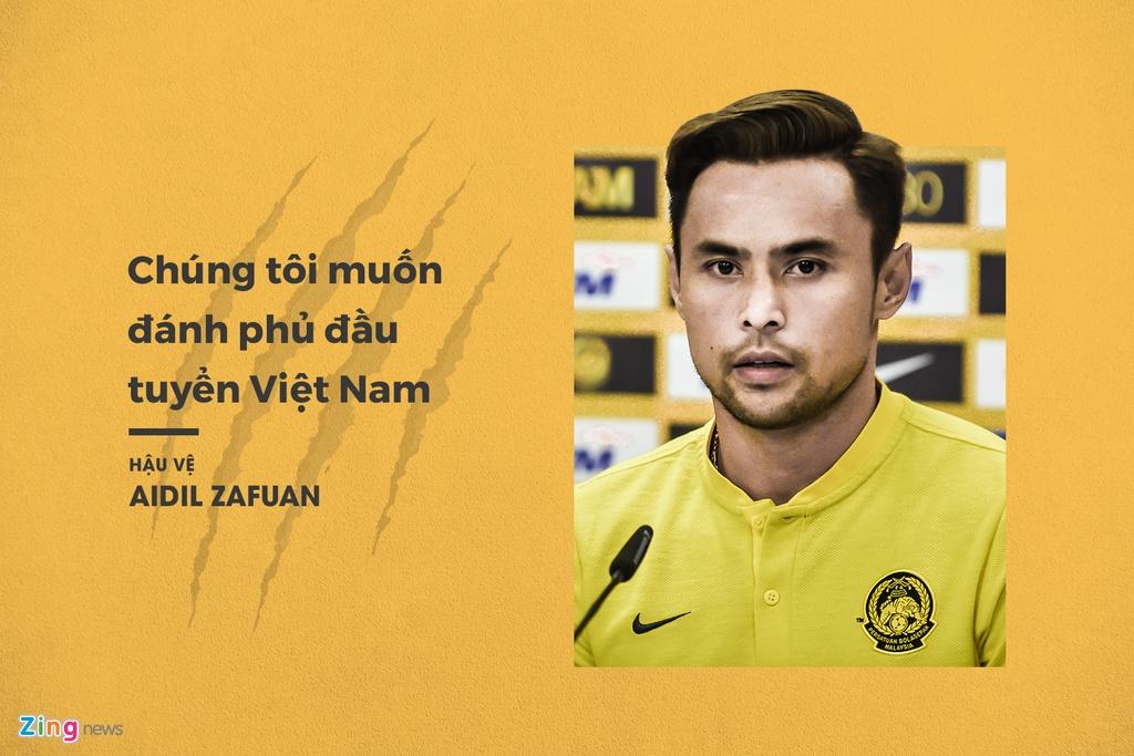 Tuyen bo phu dau Viet Nam va nhung lan manh mieng cua Malaysia hinh anh 7
