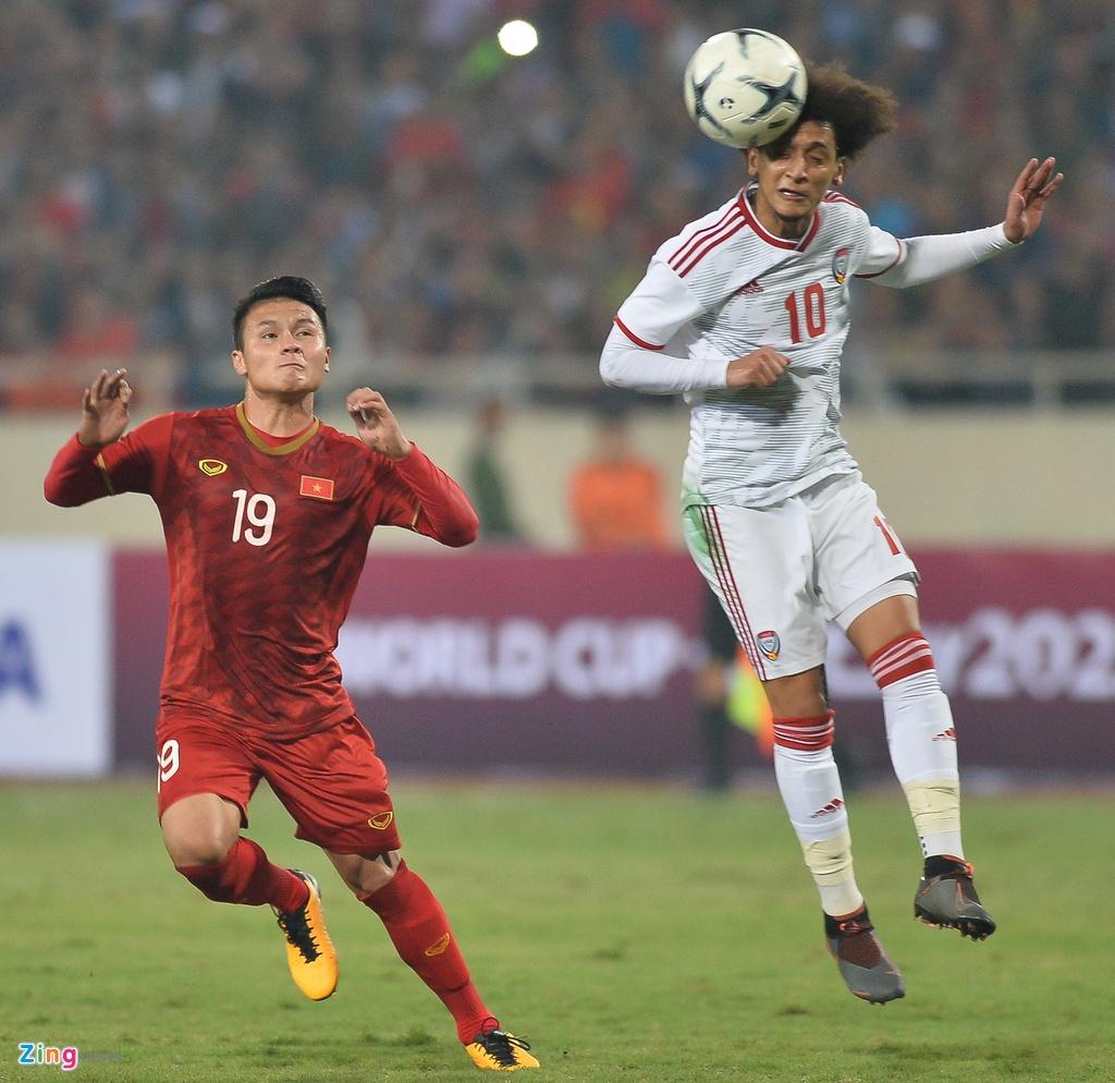 Qua bong Vang chau A 2016 lu mo truoc Tuan Anh, Quang Hai hinh anh 3