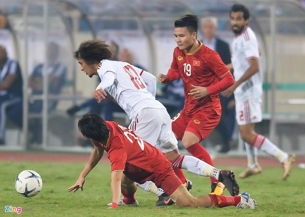 Qua bong Vang chau A 2016 lu mo truoc Tuan Anh, Quang Hai hinh anh 5