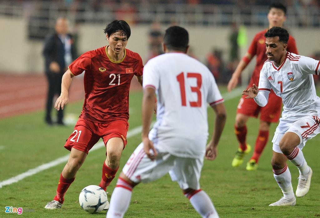 Qua bong Vang chau A 2016 lu mo truoc Tuan Anh, Quang Hai hinh anh 6