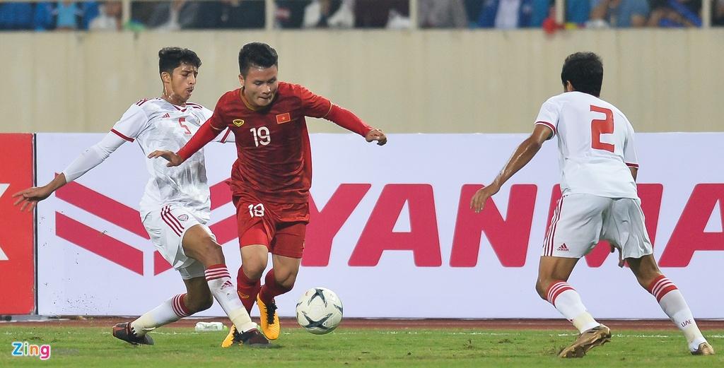 Qua bong Vang chau A 2016 lu mo truoc Tuan Anh, Quang Hai hinh anh 9