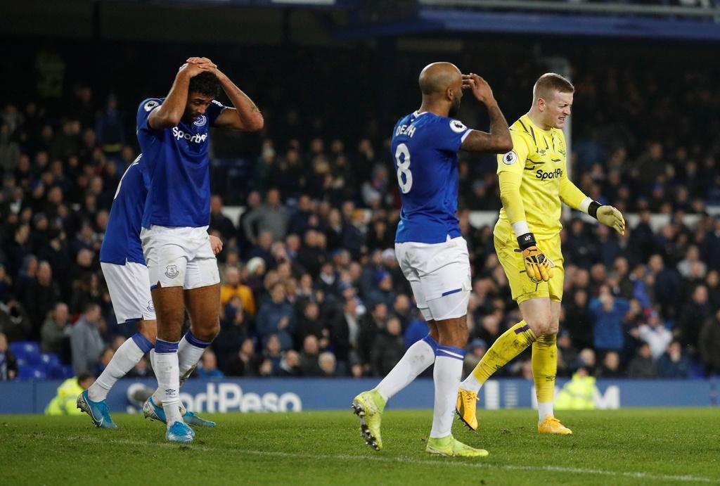Dan 2 ban o phut 90+4, Everton van bi go hoa hinh anh 6 p4.JPG