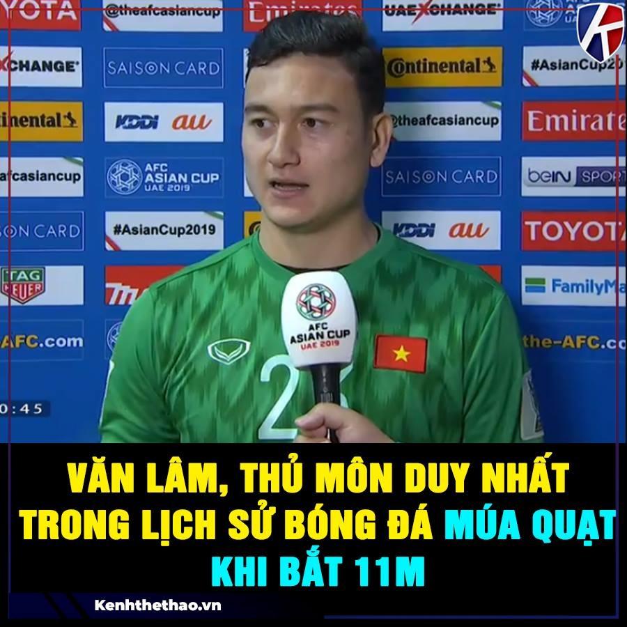 4 dieu chung to Lam Tay la cay van nghe sang gia cua tuyen Viet Nam hinh anh 2