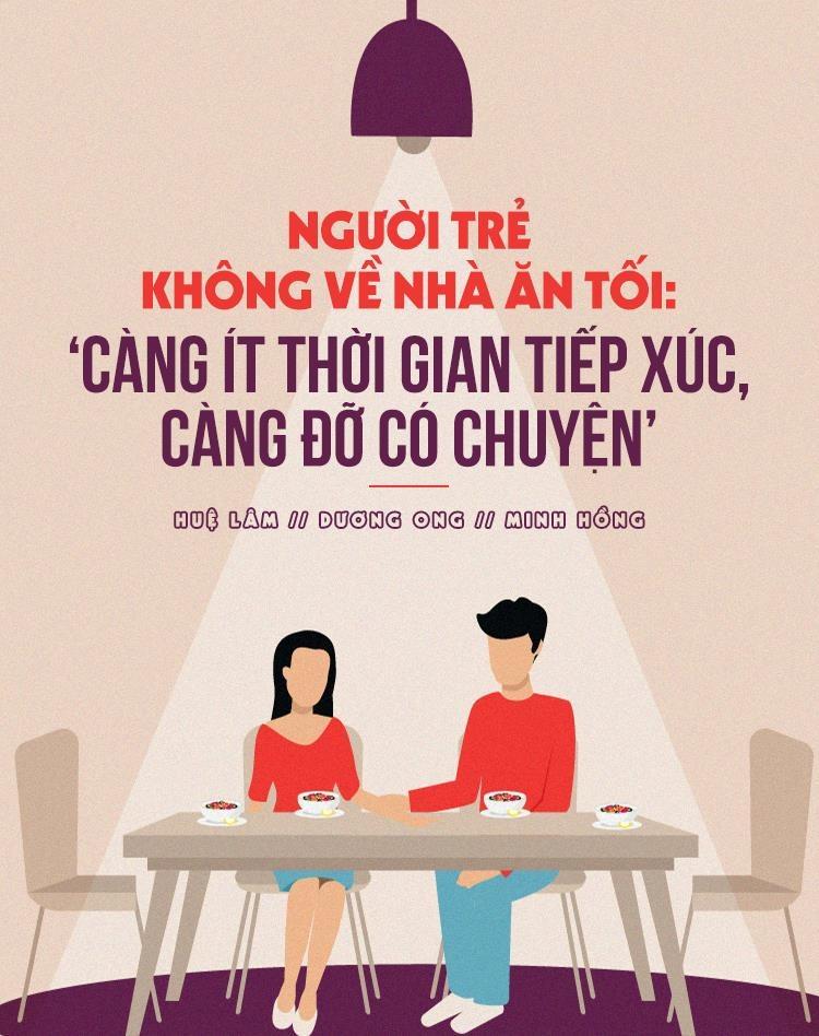 Nguoi tre khong ve nha an toi: 'Cang it tiep xuc, cang do co chuyen' hinh anh 1