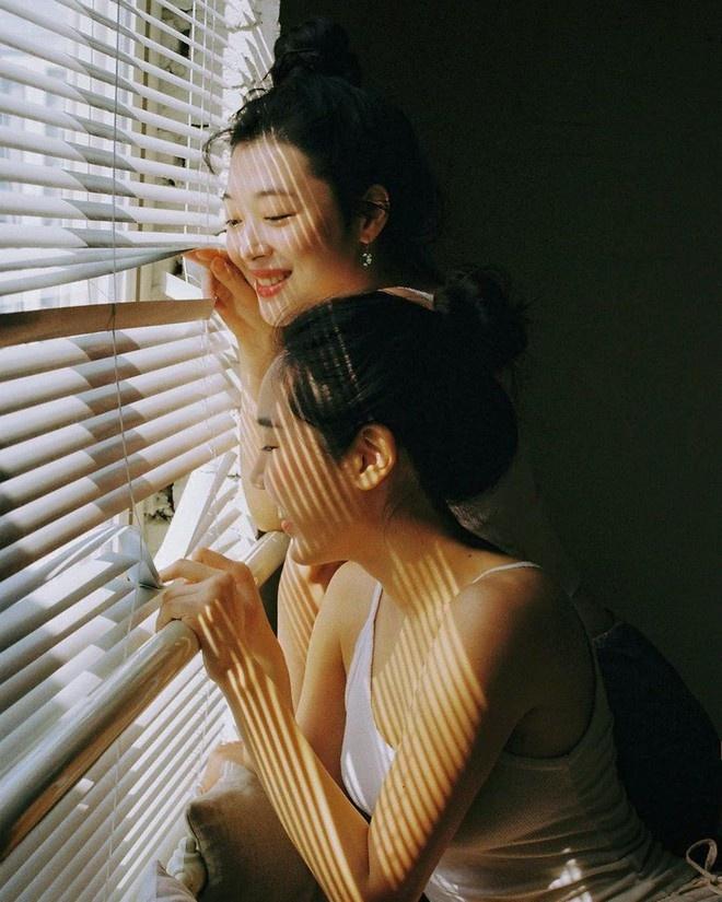 Cap dong tinh nu chau A: 'Chung toi yeu nhau nhung khong co tuong lai' hinh anh 5