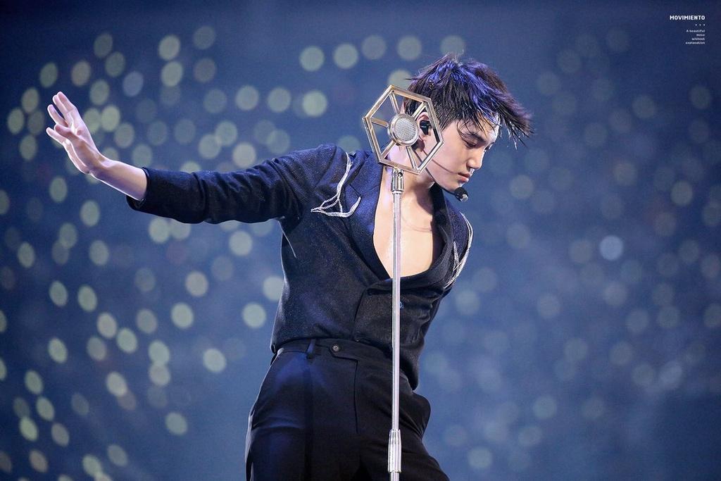 Tu vu Chen (EXO) bi quay lung, vi sao hon nhan la 'toi loi' o Kpop? hinh anh 2 e51.jpg