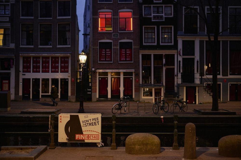 don dep pho den do Amsterdam anh 2