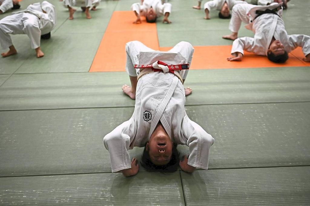 judo nhat ban anh 2