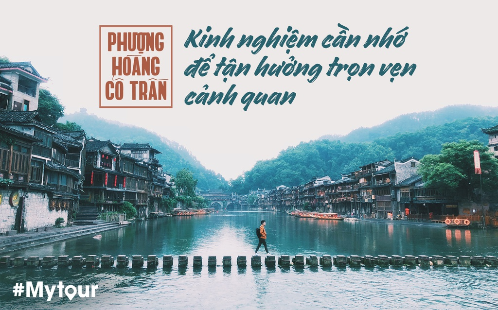 #Mytour: Tan Huong Tron Ven Phuong Hoang Co Tran Voi Nhung Meo Sau Hinh