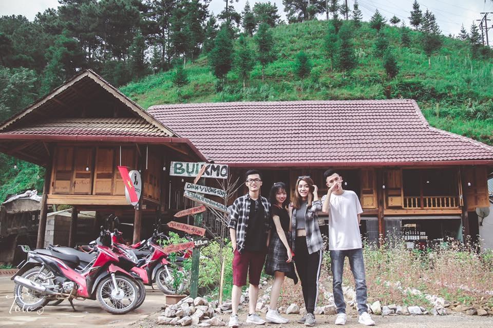 #Mytour: Kham pha Ha Giang 3 ngay 2 dem voi 1,4 trieu dong hinh anh 4
