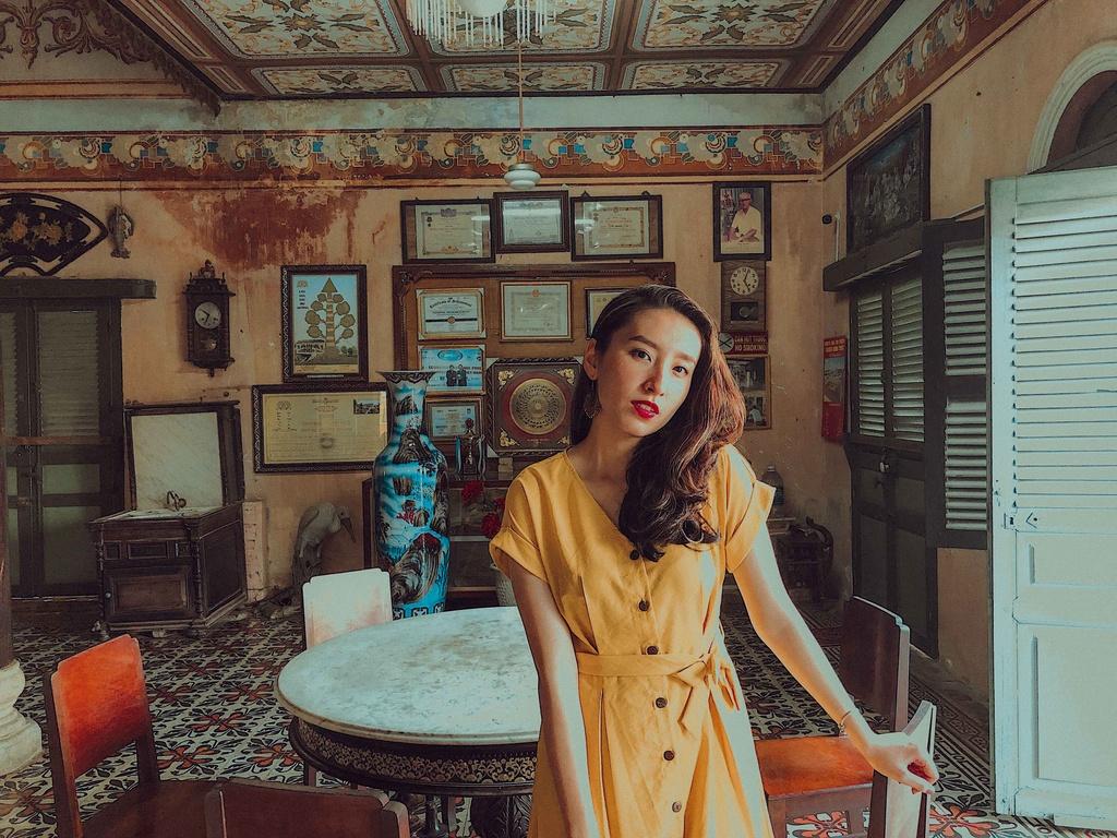 #Mytour: Du lich Can Tho, An Giang - hanh trinh tren mien dat phu sa hinh anh 3