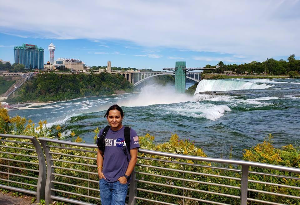 Thac Niagara khac la nhin tu hai phia My va Canada hinh anh 16