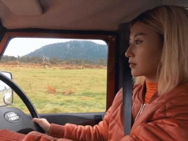 New Zealand dep nhu mo trong clip du lich cua Quynh Anh Shyn hinh anh 13