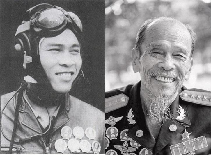 Anh hung Nguyen Van Bay va cau chuyen chua kip ke voi Bac Ho hinh anh 1