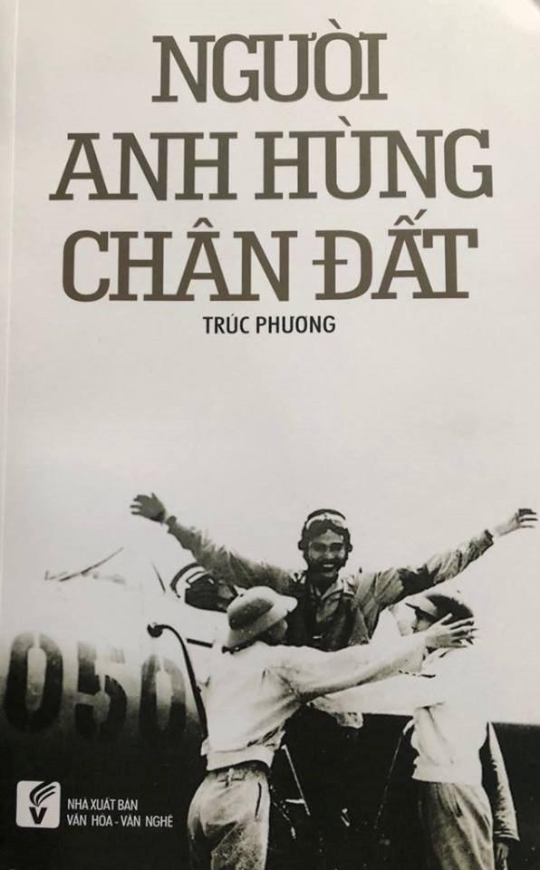 Anh hung Nguyen Van Bay va cau chuyen chua kip ke voi Bac Ho hinh anh 2