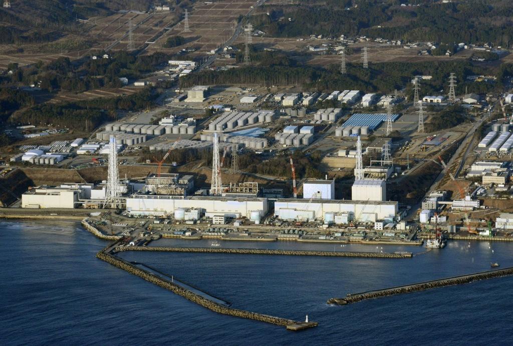 7 nam sau tham hoa Fukushima, Nhat van lung tung don dep hau qua hinh anh 2