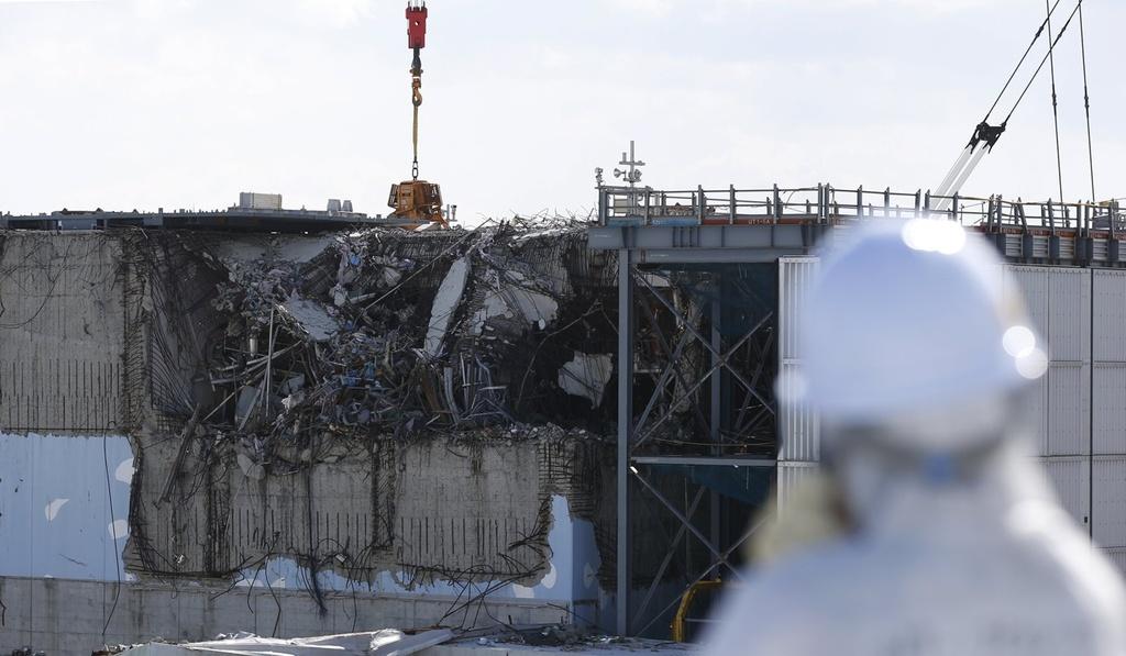 7 nam sau tham hoa Fukushima, Nhat van lung tung don dep hau qua hinh anh 8