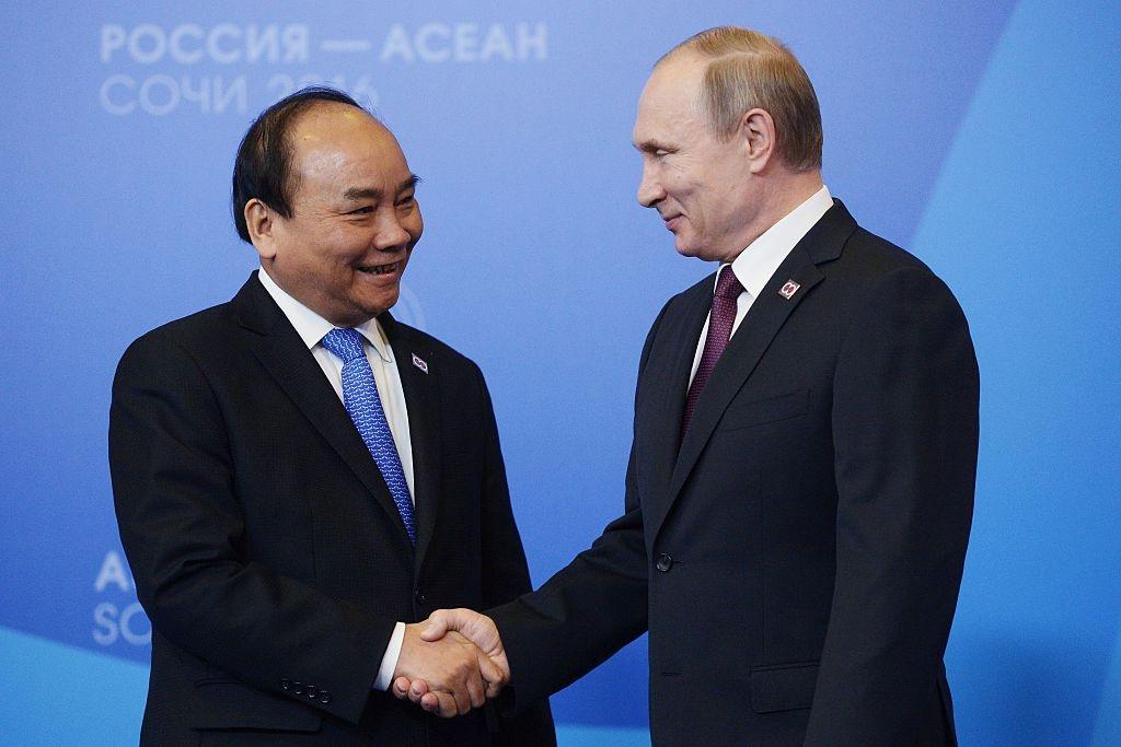15 Putin nam lanh dao anh 2