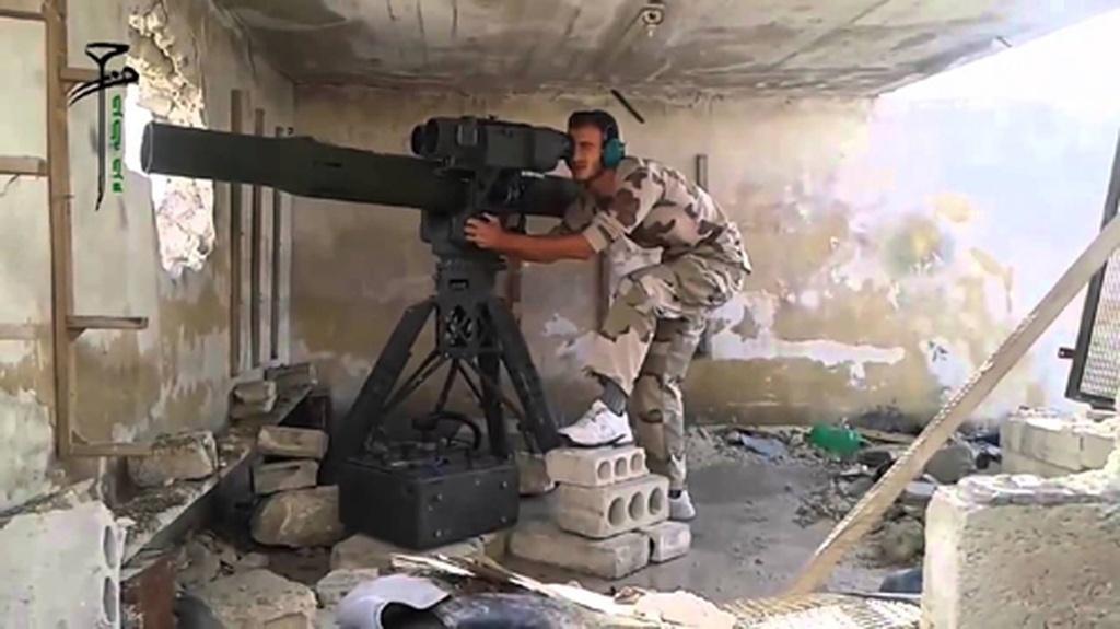 My co nhung giai phap quan su nao de tan cong Syria? hinh anh 4