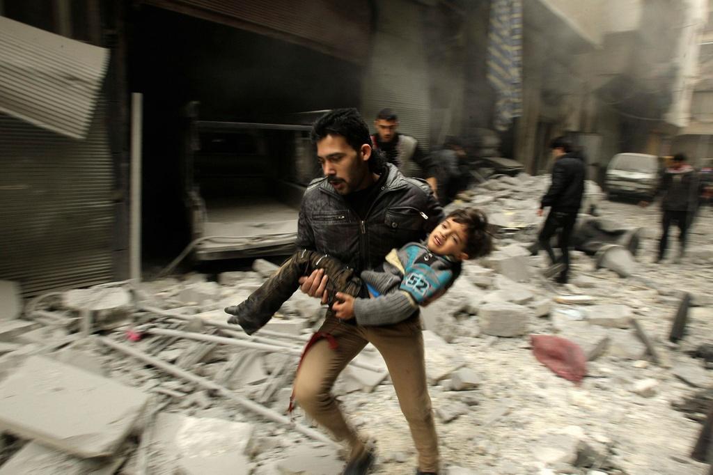 My co nhung giai phap quan su nao de tan cong Syria? hinh anh 2