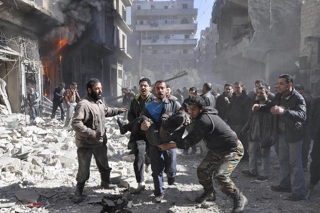 My co nhung giai phap quan su nao de tan cong Syria? hinh anh 3
