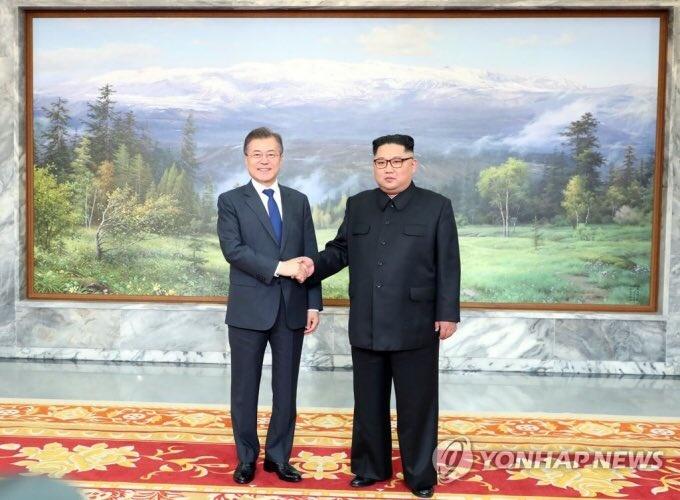 Kim Jong Un bat ngo gap Moon Jae In lan 2 o Ban Mon Diem hinh anh 1