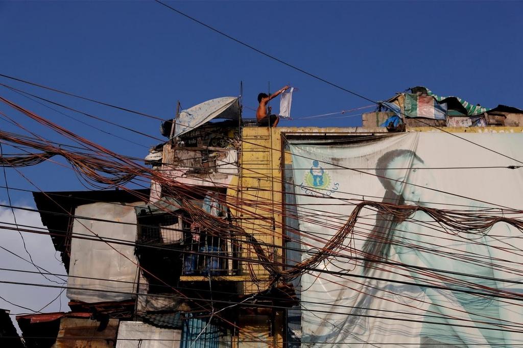 'Ba hoa' lien tuc hoanh hanh khu o chuot o thu do Philippines hinh anh 4