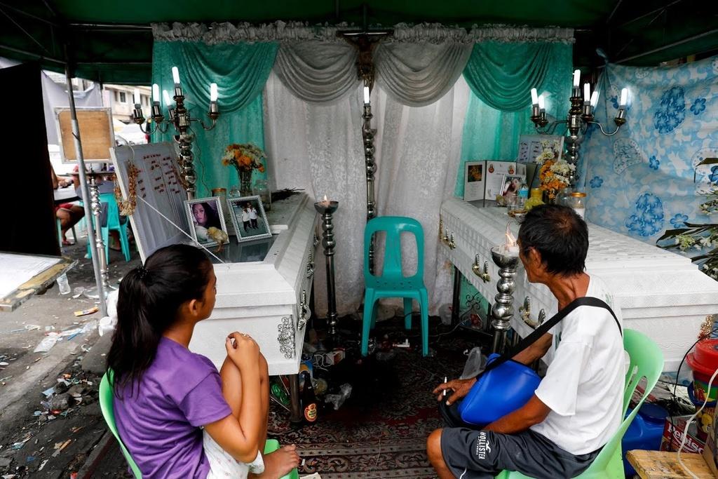 'Ba hoa' lien tuc hoanh hanh khu o chuot o thu do Philippines hinh anh 3