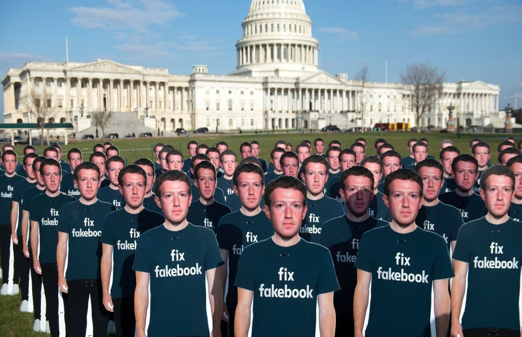 Nghi si Anh: Facebook tra loi 'khong trung thuc' ve van nan tin gia hinh anh 4