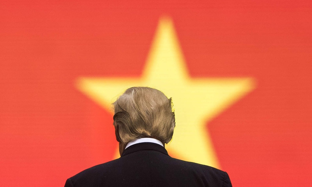Hang nghin nguoi goc Viet co the bi truc xuat do chinh sach cua Trump hinh anh 2