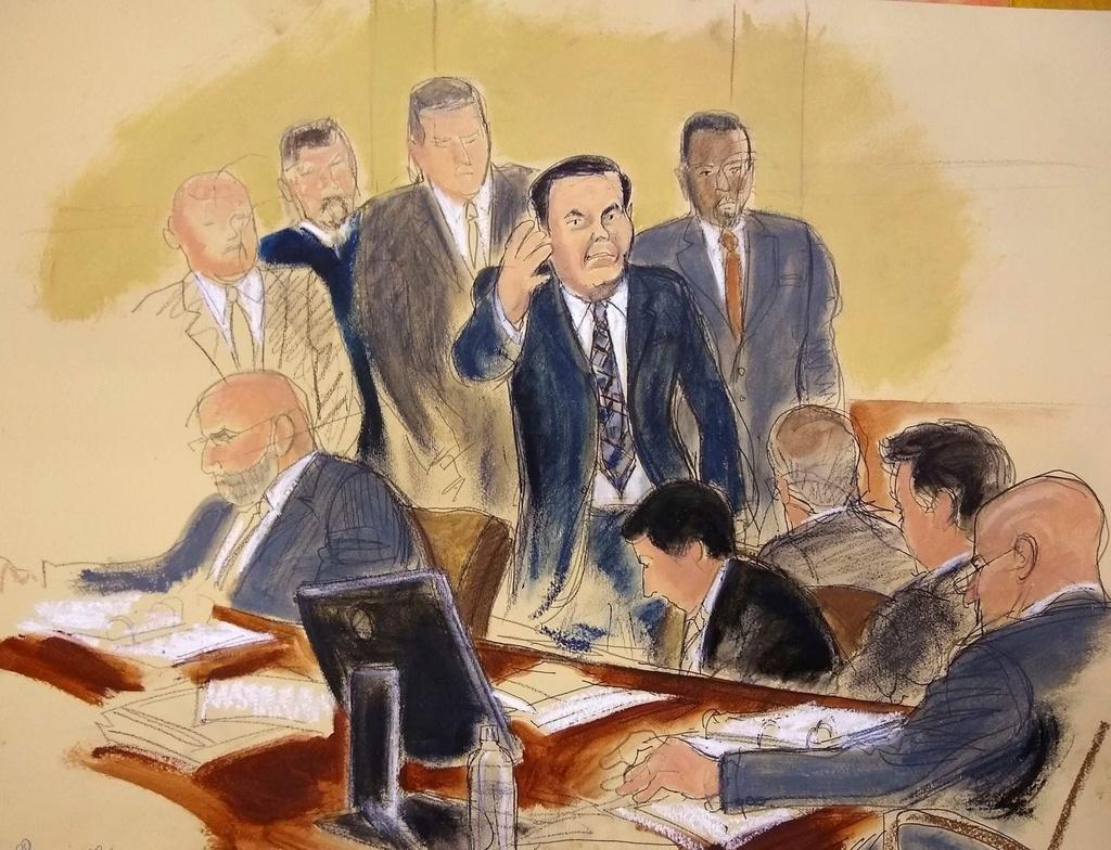 'El Chapo': Huyen thoai trong nhac ballad hay ong trum ma tuy? hinh anh 2