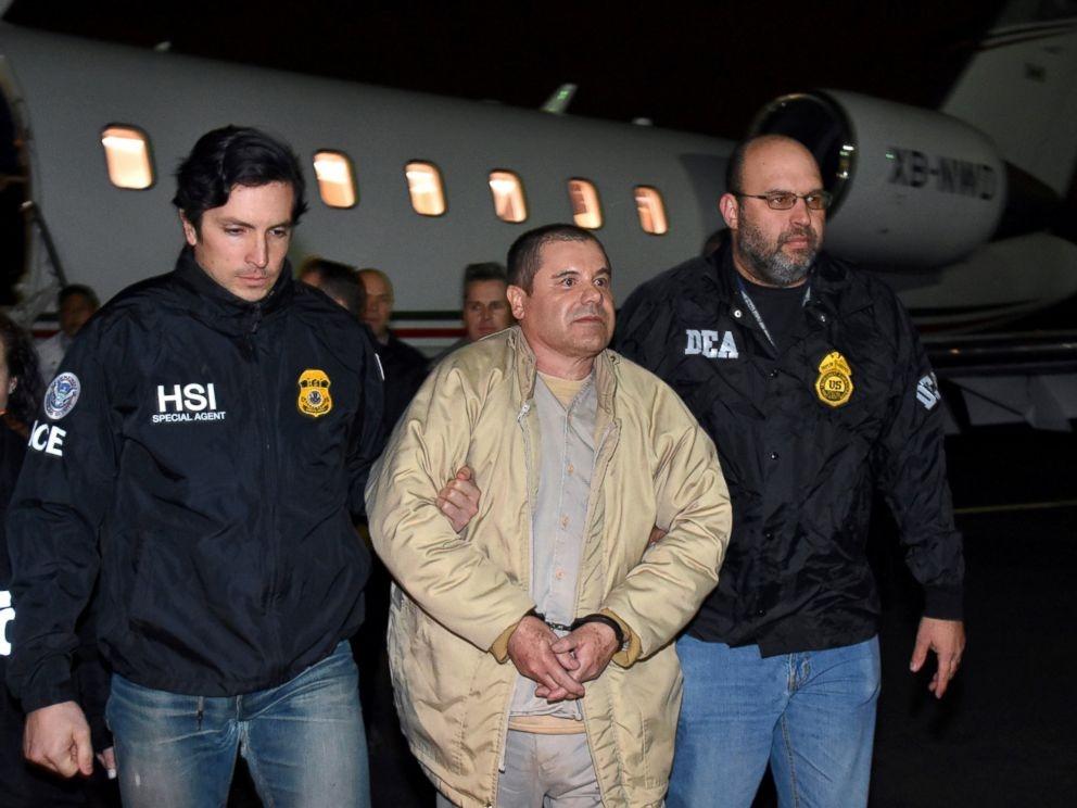 'El Chapo': Huyen thoai trong nhac ballad hay ong trum ma tuy? hinh anh 3