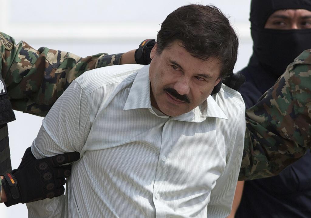 'El Chapo': Huyen thoai trong nhac ballad hay ong trum ma tuy? hinh anh 4
