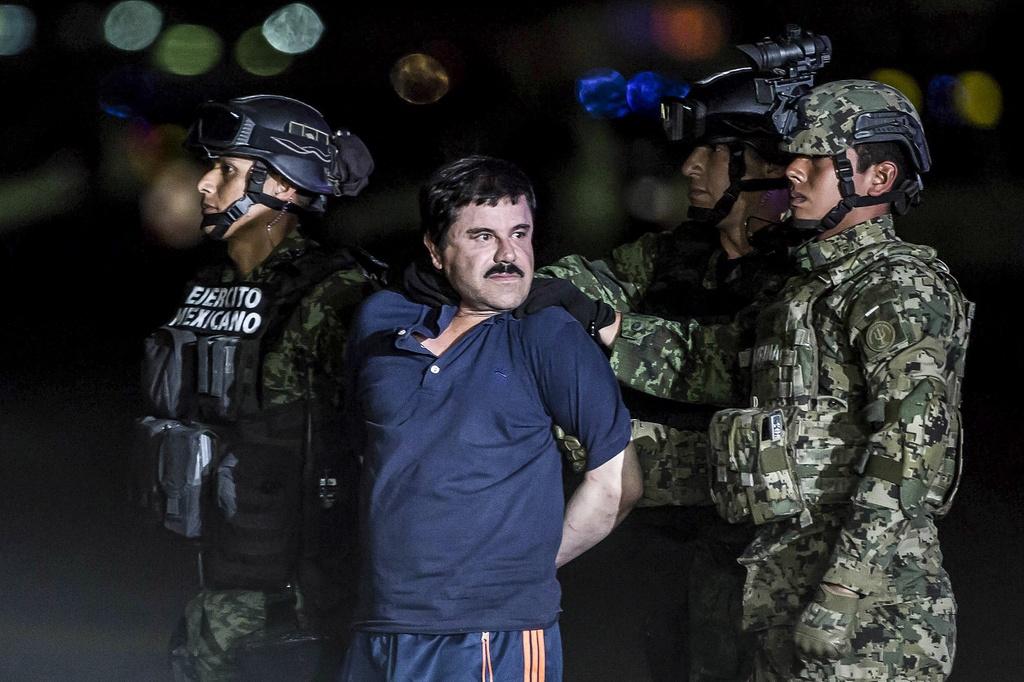 'El Chapo': Huyen thoai trong nhac ballad hay ong trum ma tuy? hinh anh 1